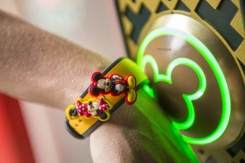 Step by Step Guide to Luxury Disney