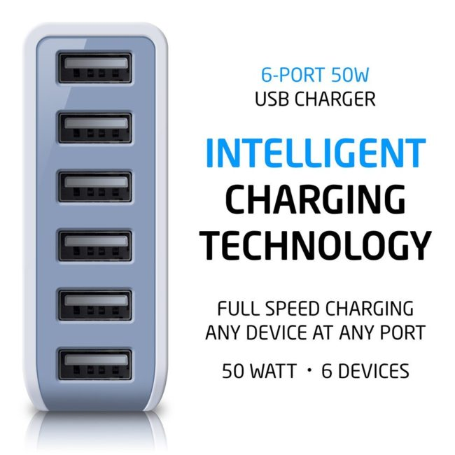 best travel multiple device charger luxury travelmom