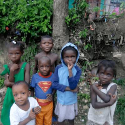 educating haiti international mission trip luxury travel mom