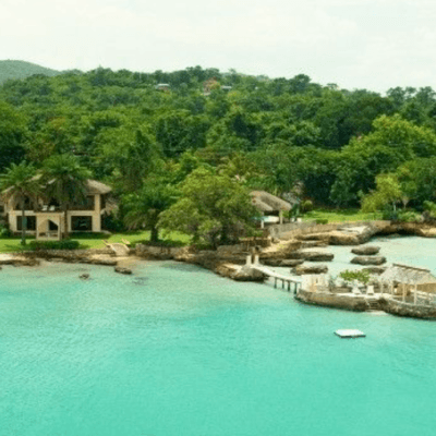 Super Glam Jamaica All Inclusive-Bluefields Bay Villas