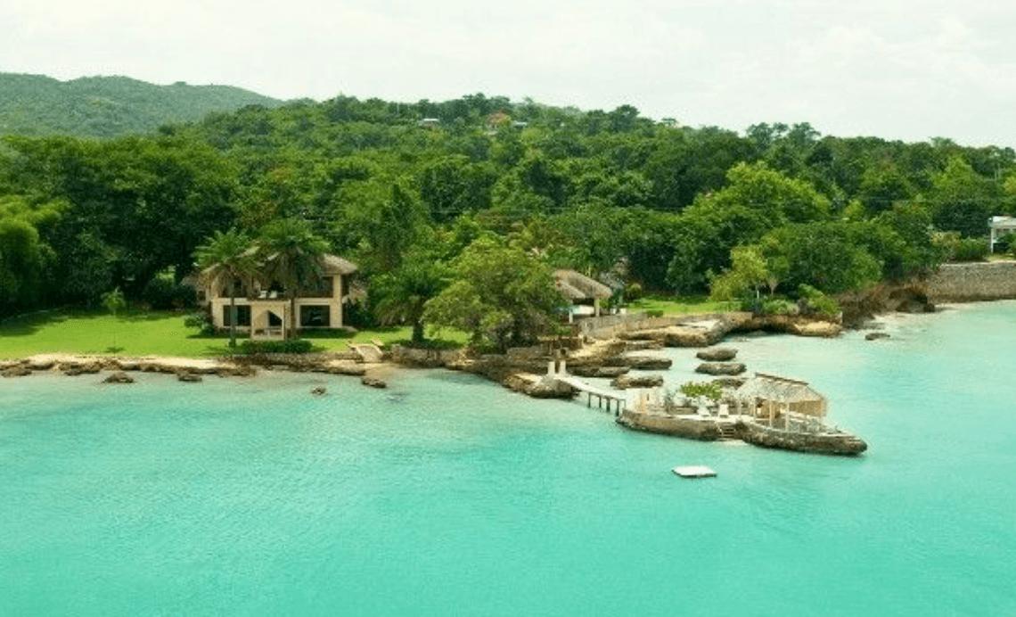 Super Glam Jamaica All Inclusive-Bluefields Bay Villas