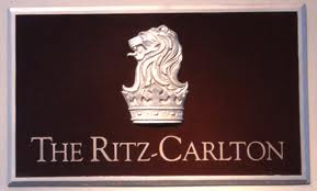Ritz Carlton Luxury Travel Mom