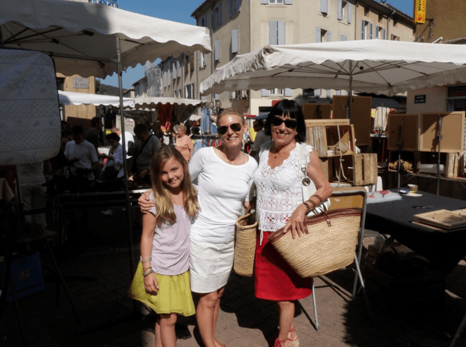Hosted Villas Provence - The Best Family Vacation Ever