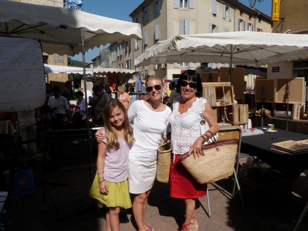 Vaison la Romain Hosted Villas Luxury Travel Mom
