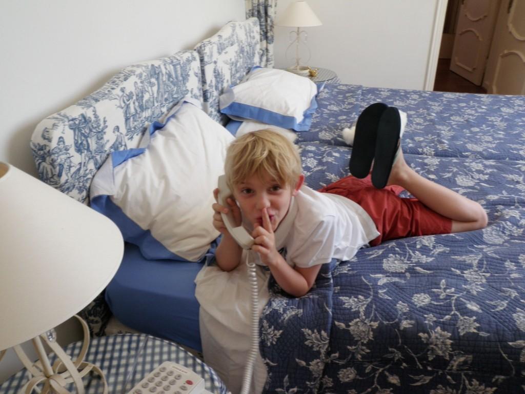Beaumes de Venise Luxury Travel Mom Hosted Villas