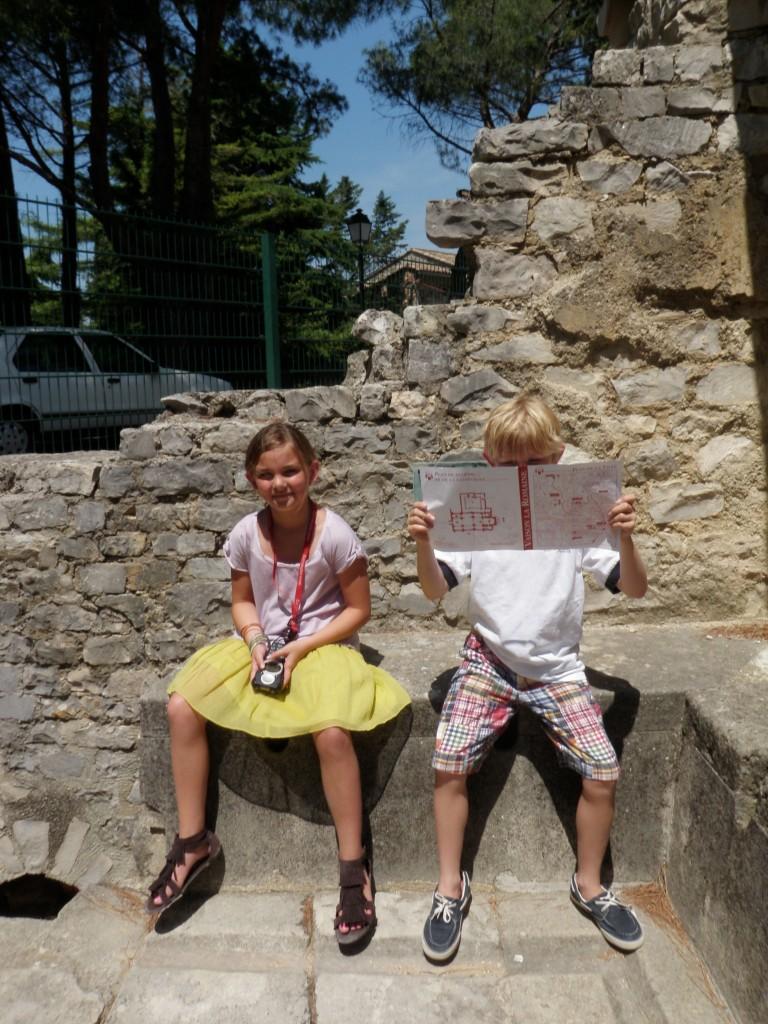 Vaison la Romaine Hosted Villas Luxury Travel Mom