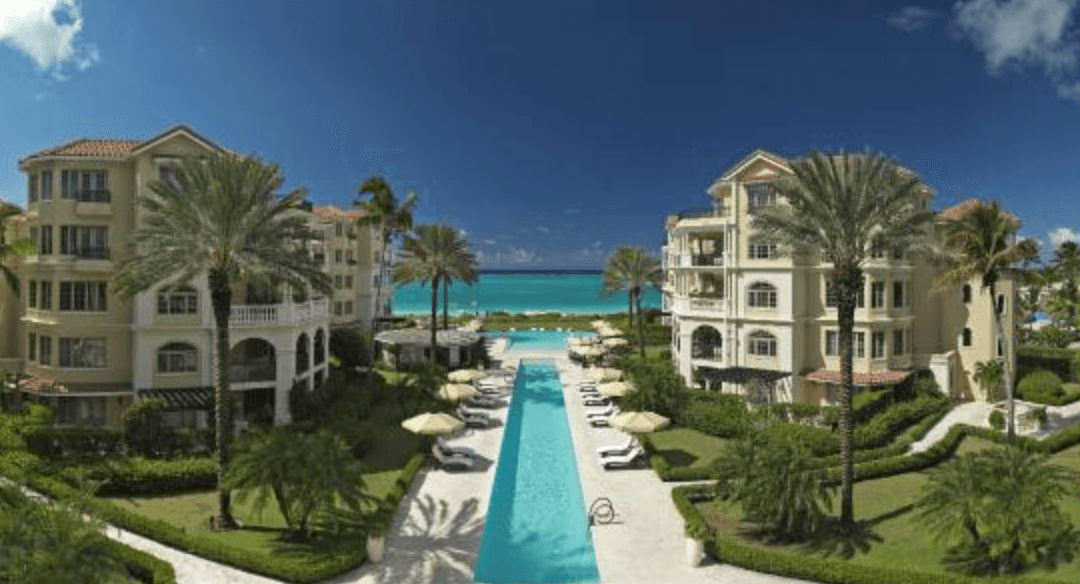 Somerset Turks and Caicos