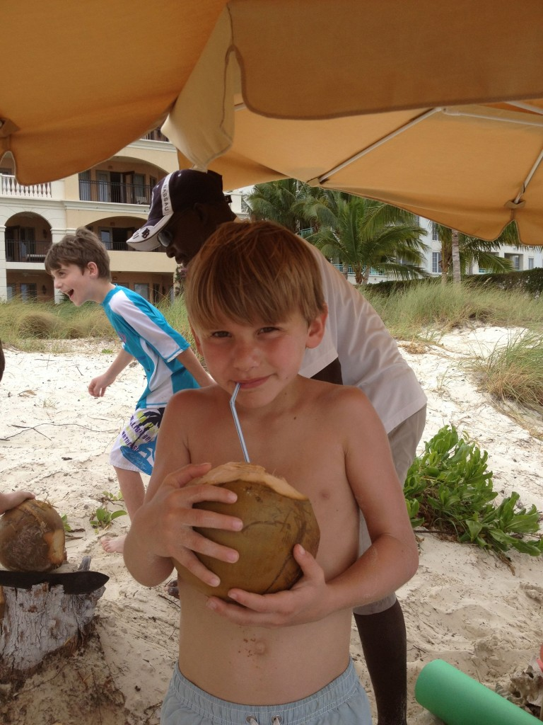 The Somerset Turks and Caicos
