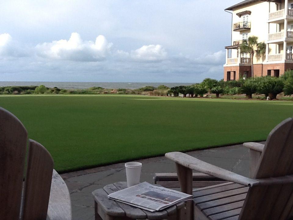 The Sanctuary Kiawah Island PGA Championship South Carolina