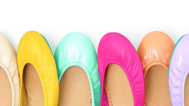tieks shoe obsession flat shoes