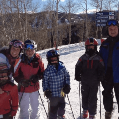 5 Reasons Park City is the Best Mountain Resort for Families (and hot doggers)