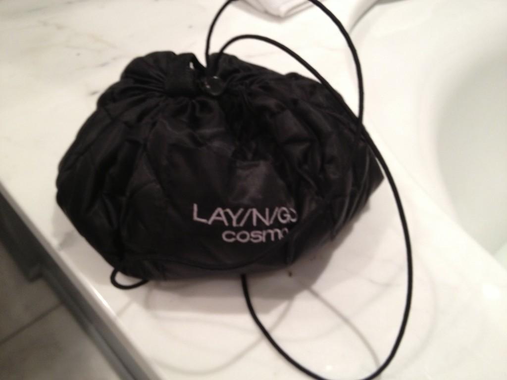 Lay-n-Go Luxury Travel Mom Kim-Marie Evans Travel Gift Ideas