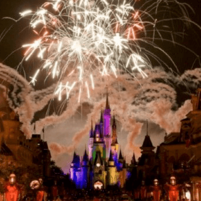 Disney World Fireworks Cruise - How to Book