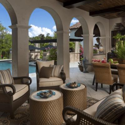 Luxury Disney - Golden Oak Vacation Homes