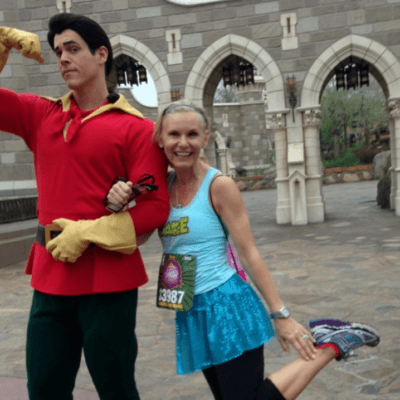 Disney Princess Half Marathon - Yes You Can