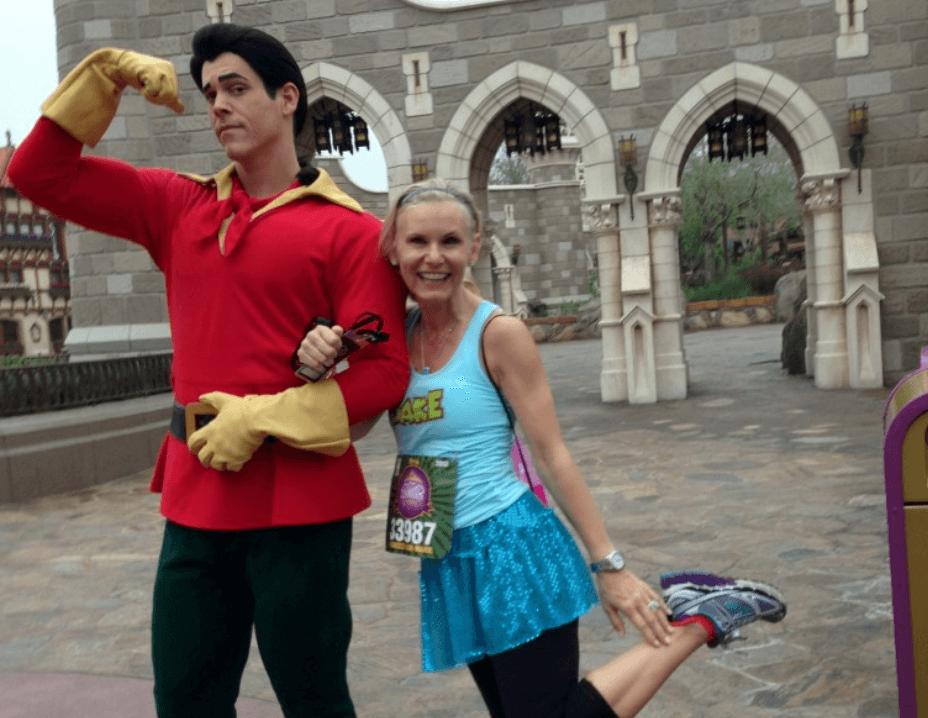 Disney Princess Half Marathon - Yes You Can