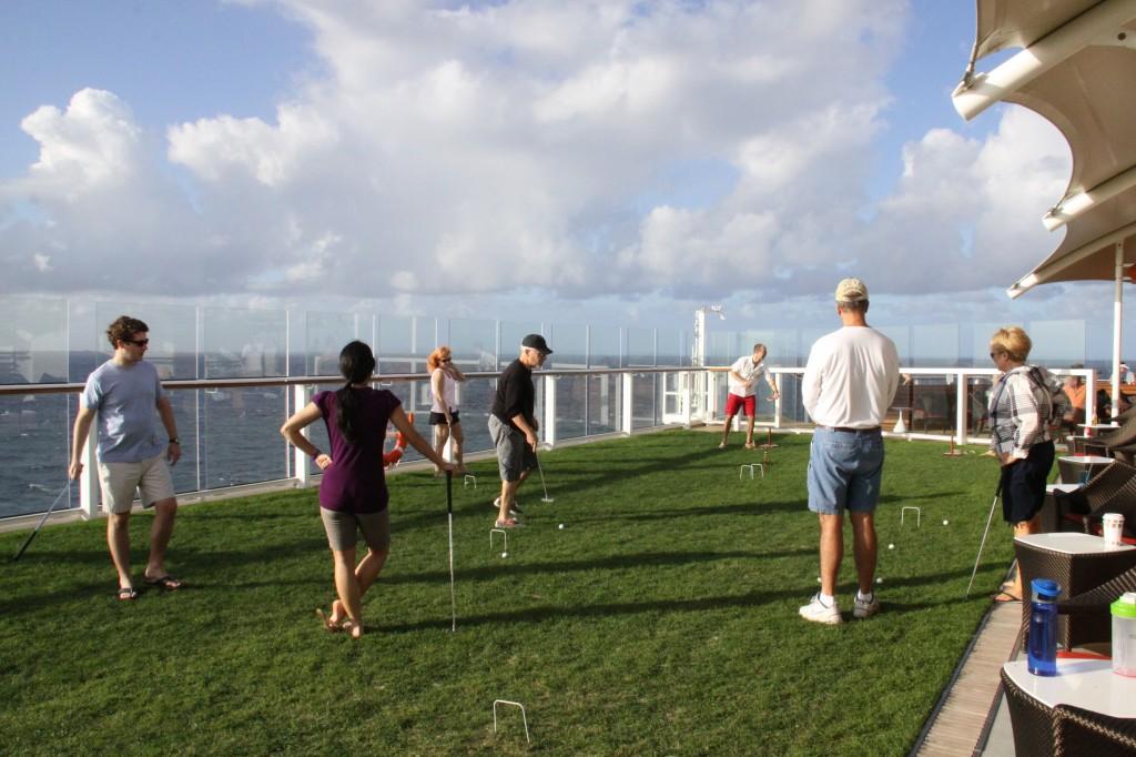 Celebrity Reflection Cruise Ship Luxury Travel