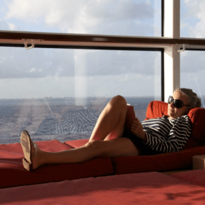Celebrity Reflection - Brand New Luxury Cruise Ship