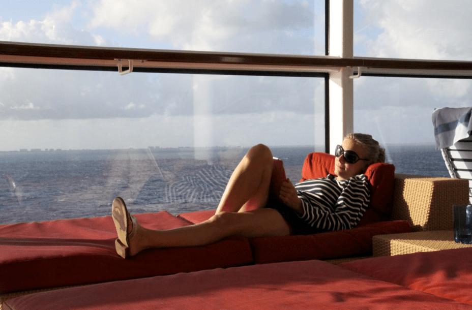 Celebrity Reflection - Brand New Luxury Cruise Ship