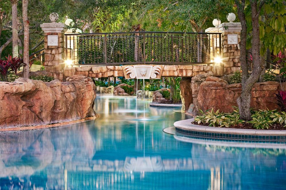 JW Marriott Orlando Luxury Travel Disney Family Vaction