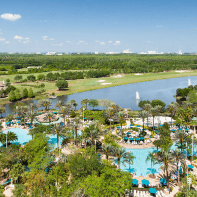 jw marriott orlando luxe hotel review