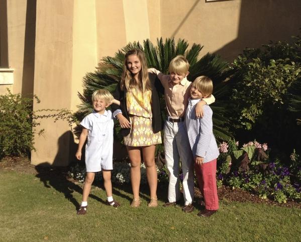 Luxury Travel Mom Poshrood CiaoBambino