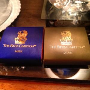 Ritz Carlton Philadelphia Luxury Travel Mom