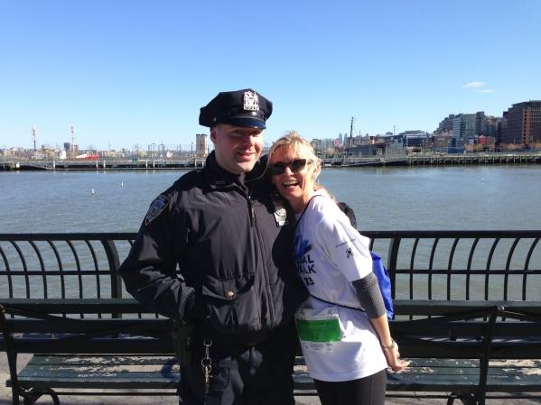 New York City 9/11 Memorial Run