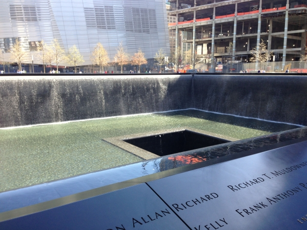 9/11 New York Memorial Run