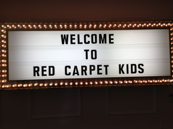 Red Carpet Kids NYC