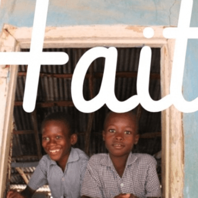 Photography Etiquette in the Developing World
