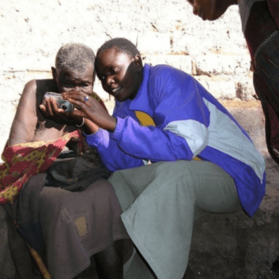 Photography Etiquette in the Developing World Discussion