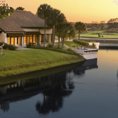 Villas of Grand Cypress - The Luxe Locale for the Whole Family in Orlando