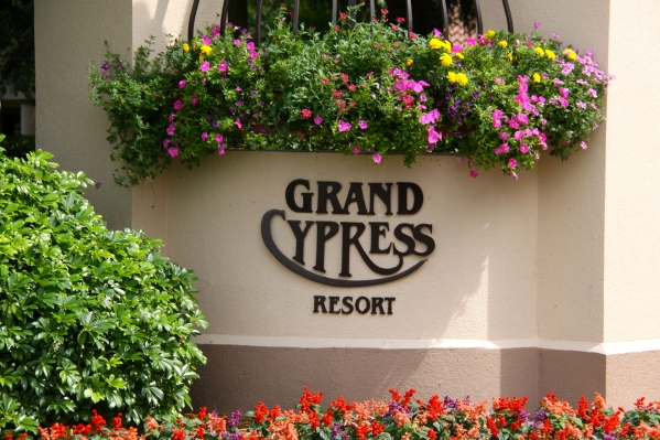 Villas of Grand Cypress