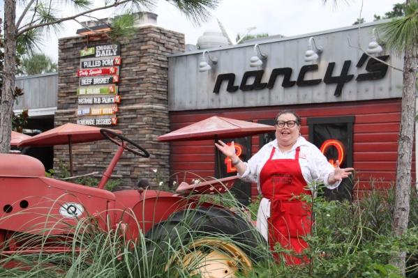 Nancy's BBQ Sarasota