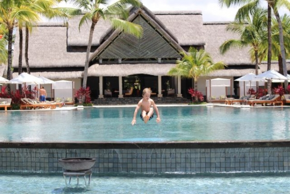 Le Prince Maurice Constance Hotels Mauritius