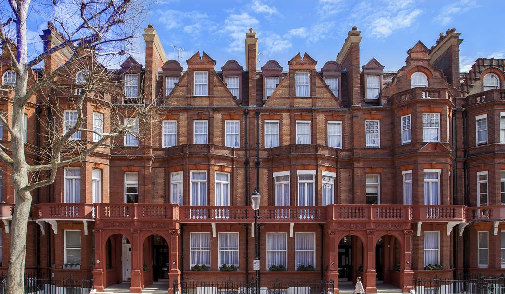 The Apartments by The Sloane Club london luxury apartment rental