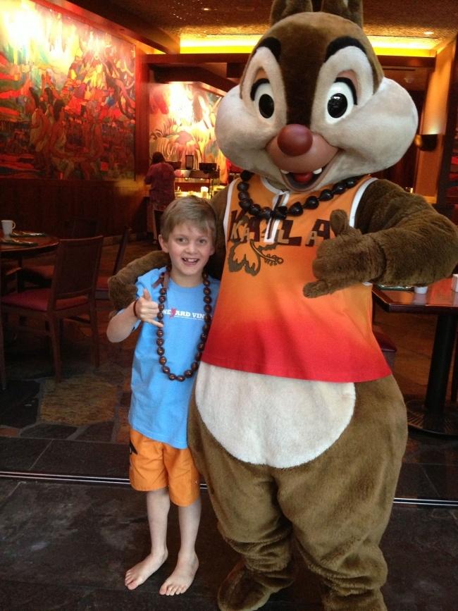 Disney Aulani Resort Reviews