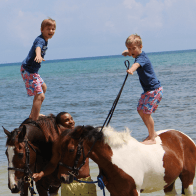 Half Moon Resort Jamaica Hotel Review luxury travel mom