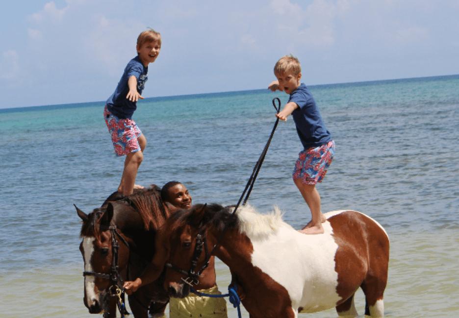Half Moon Resort Jamaica Hotel Review luxury travel mom