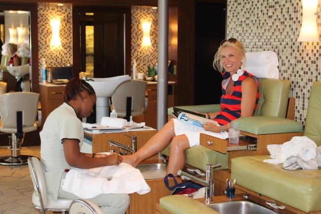 Disney Cruise Luxury Travel Mom