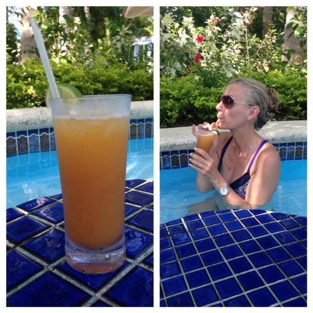 Luxury Travel Mom Kim-Marie Evans
