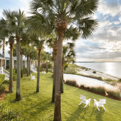 The Cottages on Charleston Harbor Review