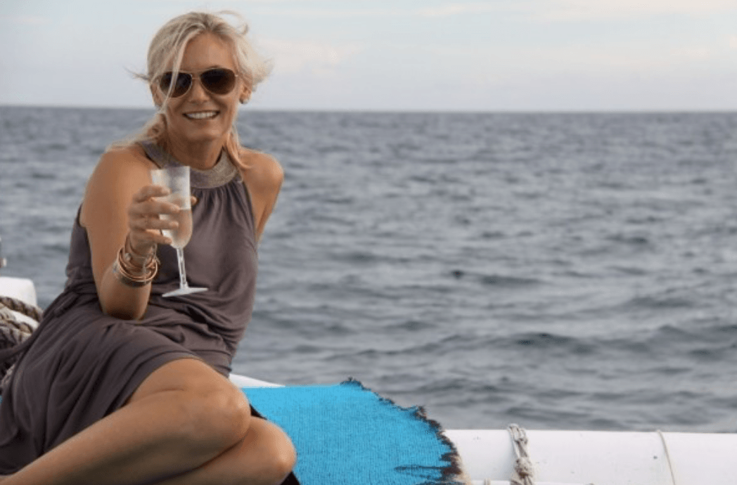 My Big Birthday Giveaway - A Week in the Life of Luxury Travel Mom - Charleston Edition