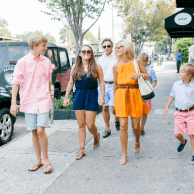 Top Tips for Enjoying Charleston south carolina with Kids