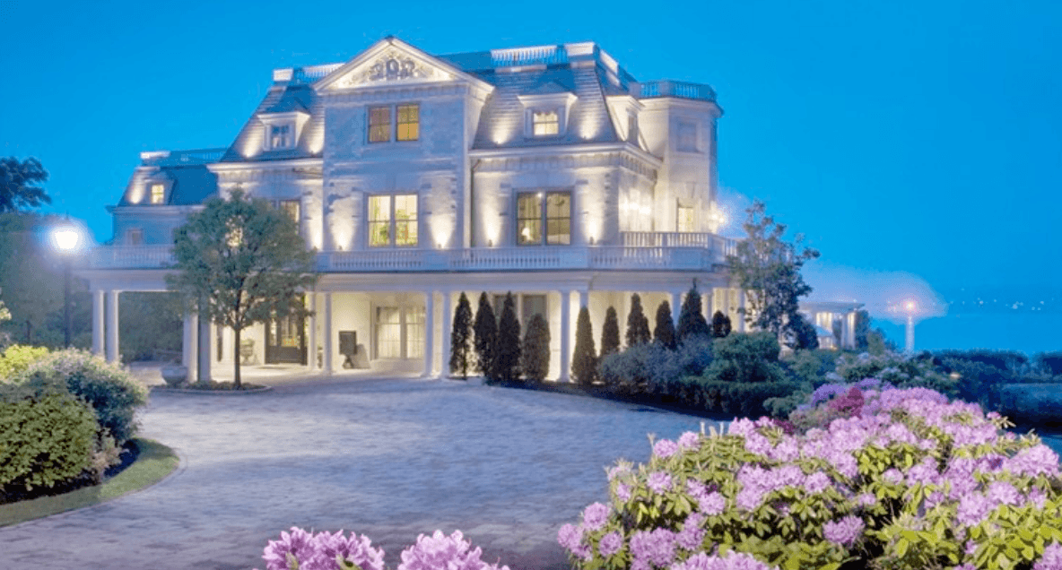 The Chanler at Cliff Walk review newport