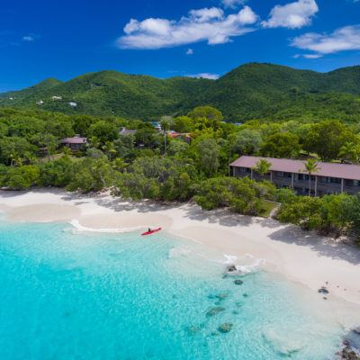 caneel bay virgin islands luxury travel mom review luxury hotel