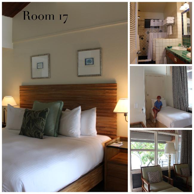 Caneel Bay Resort Review