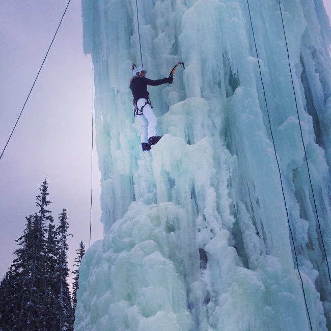 icetower