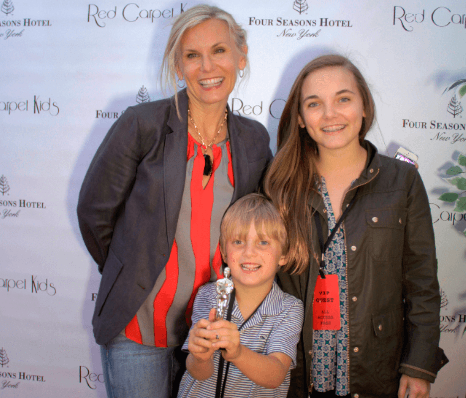 Red Carpet Kids New York - Does a Kid's Limo Make Me a Bad Mother?